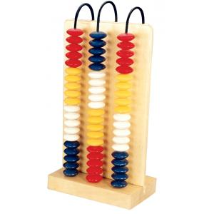 Abacus-3 Rows