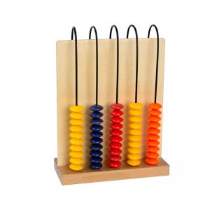 Abacus-6 Rows
