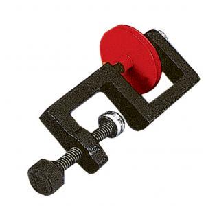 Arco Aluminium Pulley Plain Bearing, Vertical Mounting, Z Type Frame